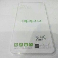 Tempered Glass Oppo Find 7