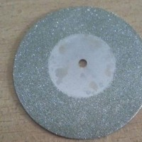 mata potong diamond mini grinder / rotary wheel cutting disc 50 mm