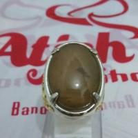 Cincin Batu Giok SOLAR Aceh