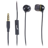 Genius HS-M210 Headset Black