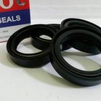 harga Seal Skok Depan Moge Diameter As 41mm Tokopedia.com