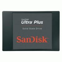 SanDisk Ultra Plus SSD 128GB - SDSSDHP-128G