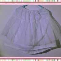 harga Petticoat / petikot / pengembang gaun / Dress anak cinderella Tokopedia.com