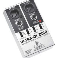 harga Behringer Ultra-DI DI20 Tokopedia.com