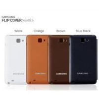 Case / SAMSUNG Flip Cover N7000 Galaxy Note Original