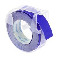 Dymo Emboss Label Tape Blue