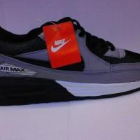 sepatu  nike air max abu  paling murah +Box