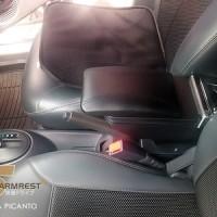 Armrest dan Konsol Box Mobil KIA PICANTO MORNING