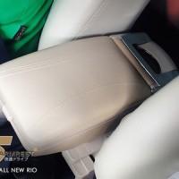 Armrest dan Konsol Box Mobil All New Kia Rio