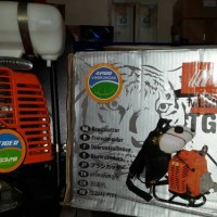 Mesin rumput (Brush cutter) TIGER 328
