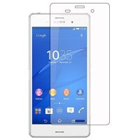 Taff Japan 2.5D Tempered Glass 0.26mm for Sony Xperia Z3