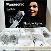 harga Panasonic Hair Styler Eh-ka71 Tokopedia.com