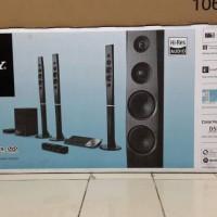 Sony BDV-N9200W Premium 3D Blu-ray Disc Home Theatre System