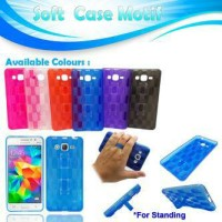 softcase iphone 4G