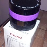 Mini Bluetooth Speaker Super Bass