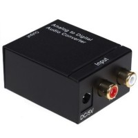 Analog to Digital Audio Converter - ST-211