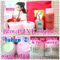 Been Pink Beauty Series / BeenPink Beauty Series t