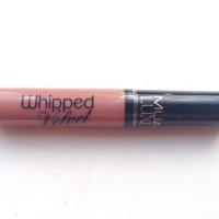 MUA Luxe Whipped Velvet - SPRY