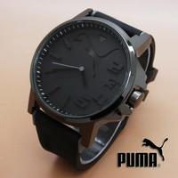 Harga Puma Ultrasize 50mm Brown Hargano.com