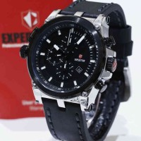 Expedition 6214 Silver Black