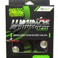 harga Lampu Led Eagle Eyes Cob Merah Luminos Untuk Mobil/motor Tokopedia.com