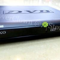 Set Top Box DVB-T2 Ichiko DVB8000HD - USB Movie (Mkv Mp4 etc) / HDMI