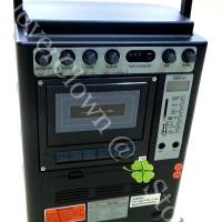 harga Portable Wireless Mating Amplifier Bismarck Bm338u - Usb / Fm / Record Tokopedia.com