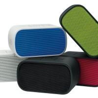 Logitech UE Mobile Boombox Bluetooth Speaker and Speakerphone