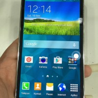 SAMSUNG GALAXY S5 16GB BLACK SECOND