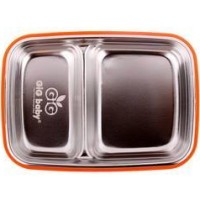 Gig Baby Lunch Box Rectangle Partly