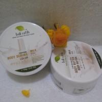 Bali Ratih Body Scrubs Lulur