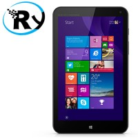 harga HP Stream 8 Windows Tablet PC with Keyboard Docking - Black Tokopedia.com