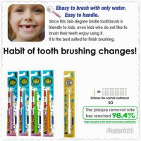 360 Do Toothbrush Kids Blue
