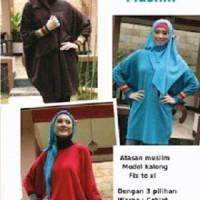 Blouse/atasan Kalong Muslim (grosir Baju Korea Muraah)