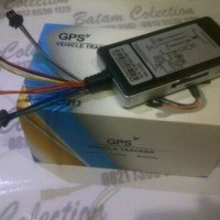 GPS TRACKER MOBIL RENTAL GT 06N + GRATIS SERVER 1 TAHUN