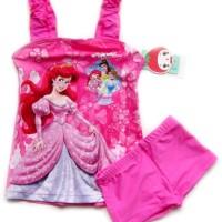 Baju Renang Anak Perempuan Ice Sand