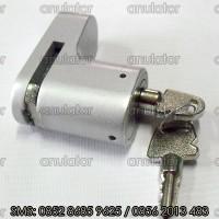 Kunci Gembok Cakram / Anulator Disk Brake Lock
