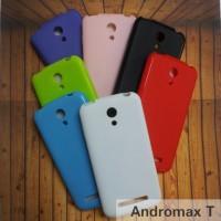 Smartfren Andromax T -  Softcase Jellycase Silikon Kondom