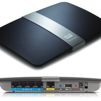 Linksys EA4500-AP : Dual-Band N900 Router with Gigabit and USB