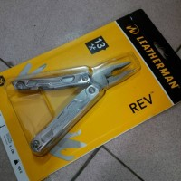 harga Tang Leatherman Rev Tokopedia.com