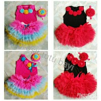 Set Gotik With  Bandana