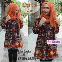 elephat top