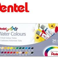 Pentel Cat Air WFRS-24 Water Color