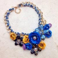 Necklace - KL175H
