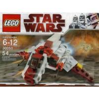 harga Lego 30050 Republic Attack Shuttle Polybag Tokopedia.com