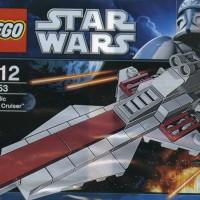 harga Lego 30053 Republic Attack Cruiser Polybag Tokopedia.com