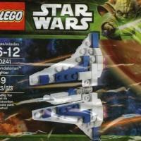 harga Lego 30241 Mandalorian Fighter  Polybag Tokopedia.com