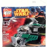 harga Lego 30244 Anakin Jedi Interceptor Polybag Tokopedia.com