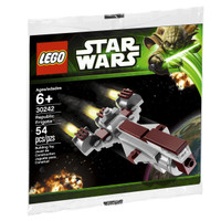 harga Lego 30242 Republic Frigate Polybag Tokopedia.com