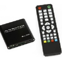 Multimedia Player TV Viewer ( Full HD 1080p )